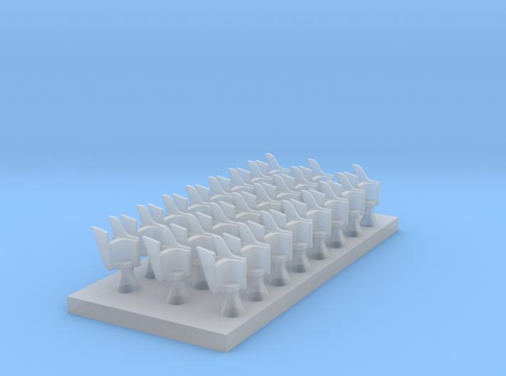 Sergent SE Top Shelf (24) 3d printed