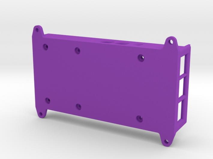 VMX-pi Base [Raspberry Pi 4B] 3d printed