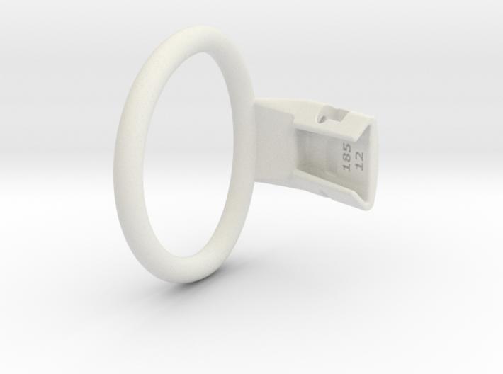 Q4e single ring L 58.9mm 3d printed