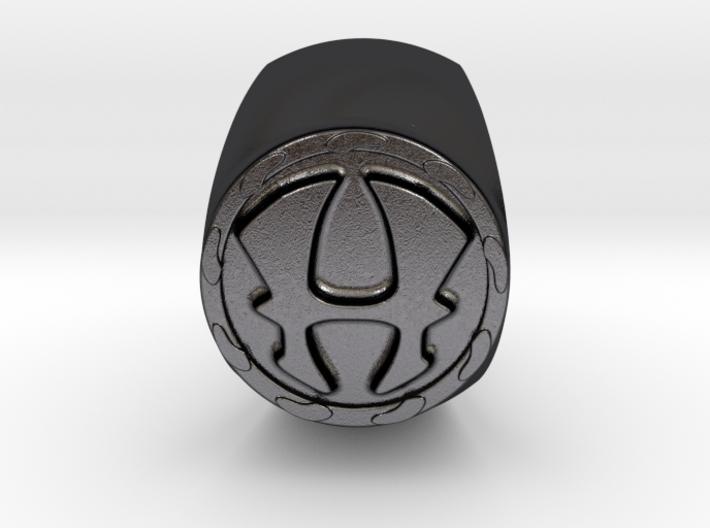 Hercules RING Size 12 3d printed