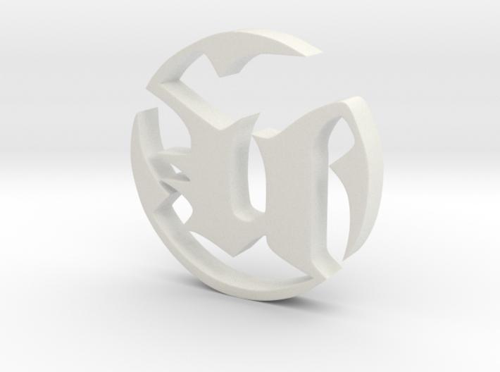Uring1 3d printed