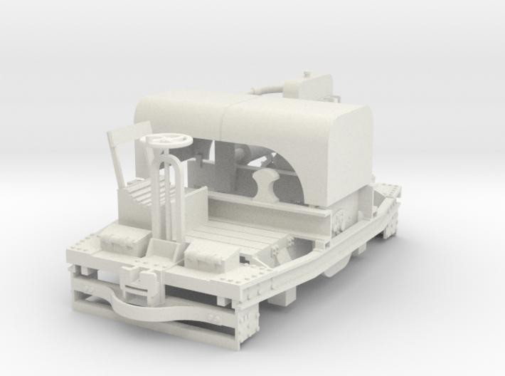 A-1-19-20hp-simplex-3a 3d printed