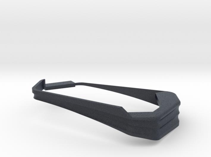 Solid Eye -Base 3d printed