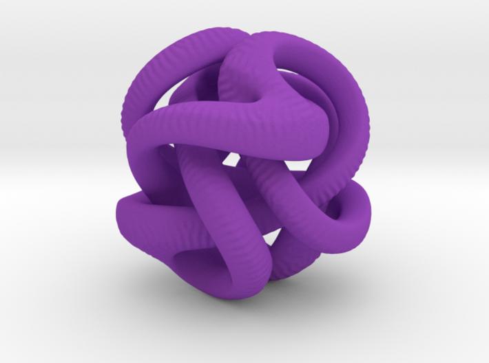 Yayene Sculpture 3d printed