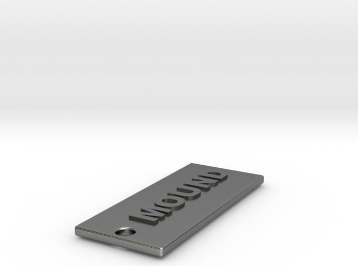 MOUNDDESTINY 3d printed
