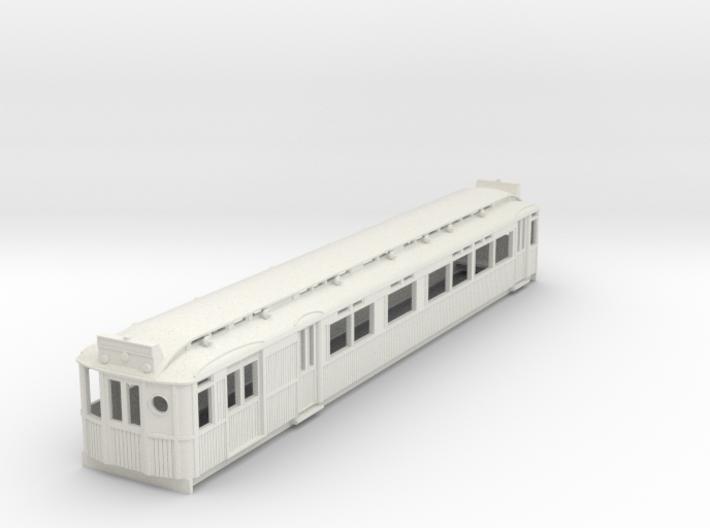 o-87-ner-d192-motor-composite 3d printed