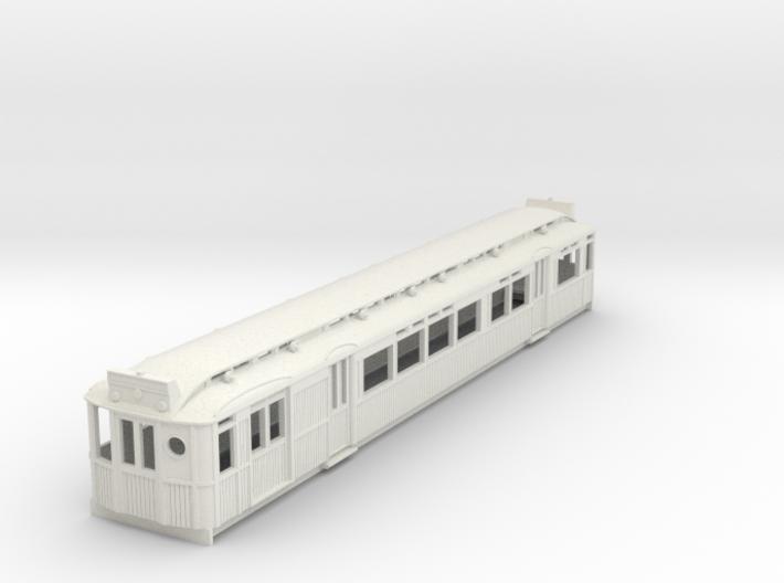 o-87-ner-d208-motor-composite 3d printed