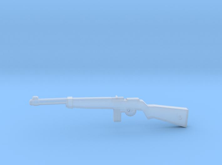 M1 Carbine 3d printed