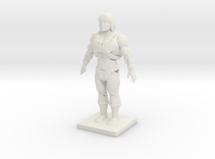 Printle V Homme 1497 - 1/24 3d printed