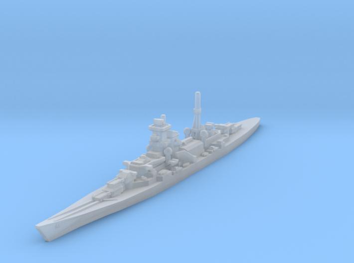 Prinz Eugen 1/1800 3d printed