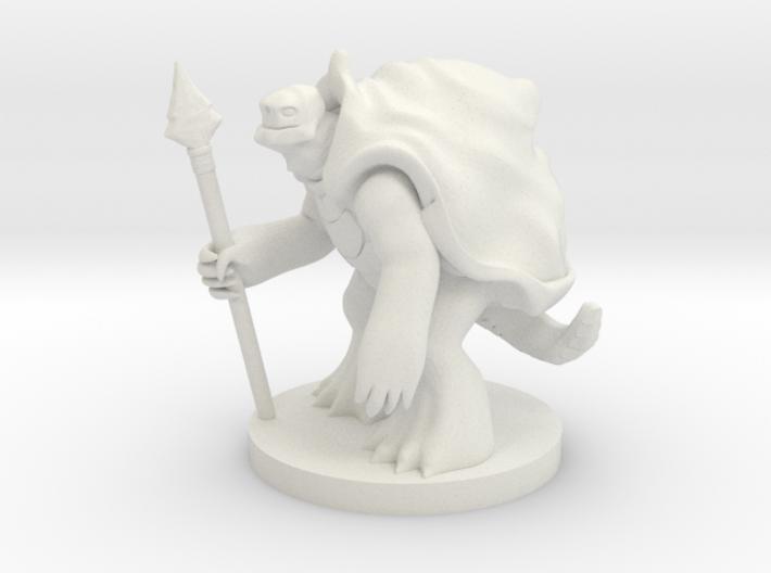 Tortle 3d printed