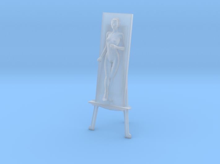 Cosmiton S Femme 1291 - 1/48 - wob 3d printed