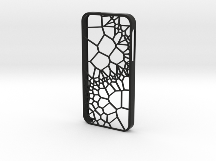 Stone Path iPhone 5/5s Case 3d printed