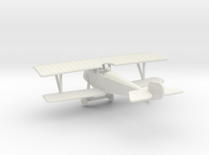 Nieuport 10 (Unarmed) 3d printed