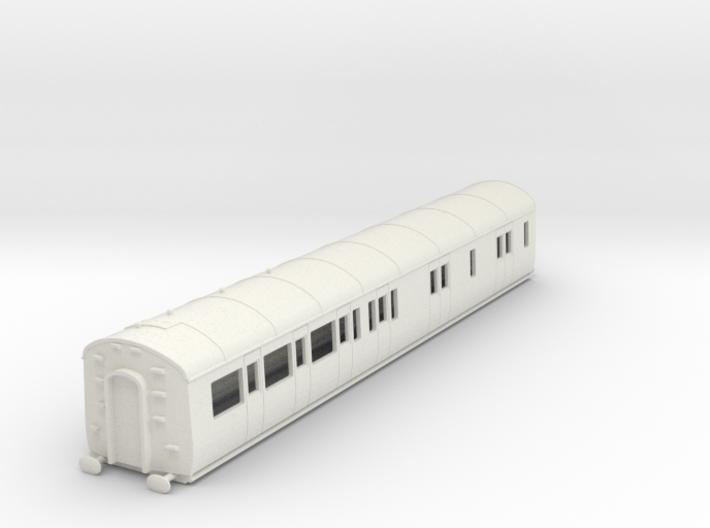 o-76-gwr-d94-rh-brake-3rd-coach 3d printed