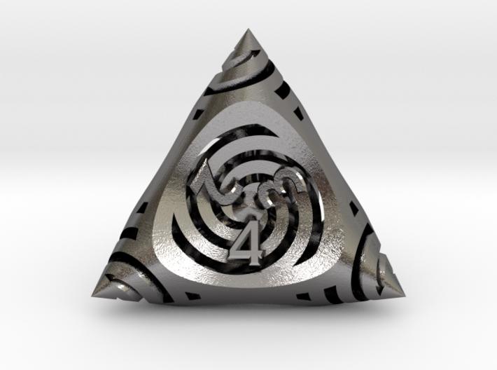 HypnoTech d4 3d printed