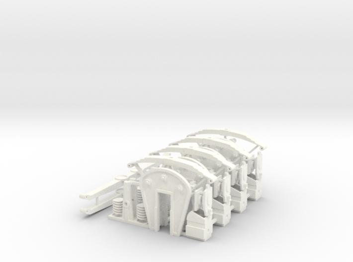Waycar RG Fn3 3d printed
