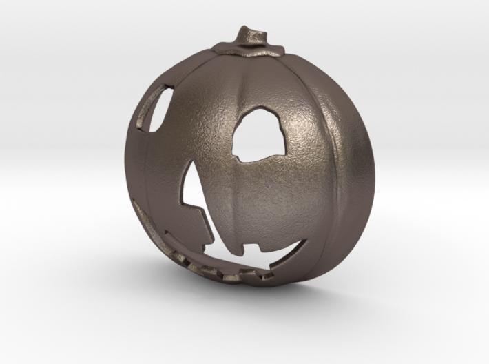 Halloween 1 PUMPKIN Pendant ⛧ VIL ⛧ 3d printed