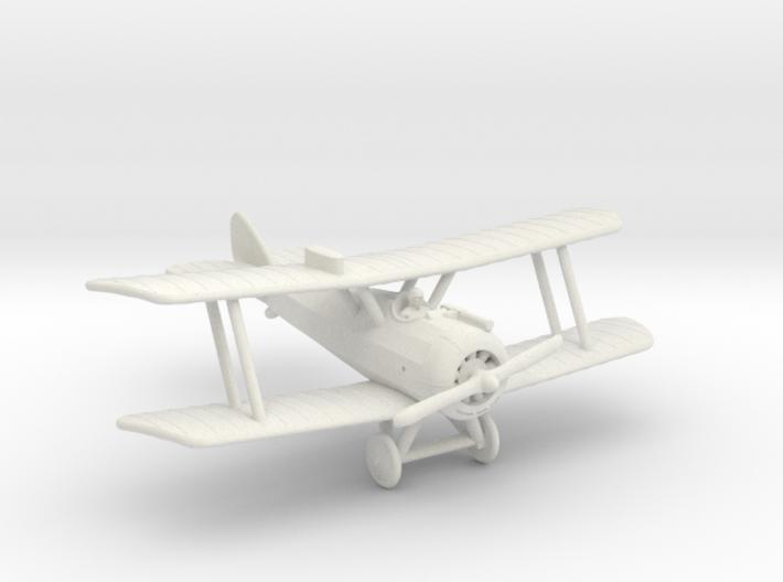 Airco D.H.5 3d printed