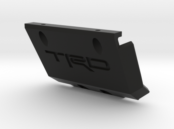 KCEM1004 IFS TRD stock skid plate 3d printed