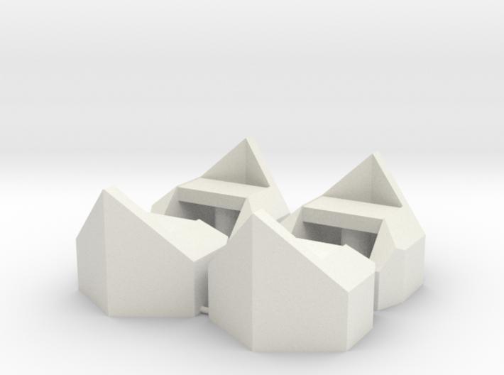 elita orthia knee x4 3d printed
