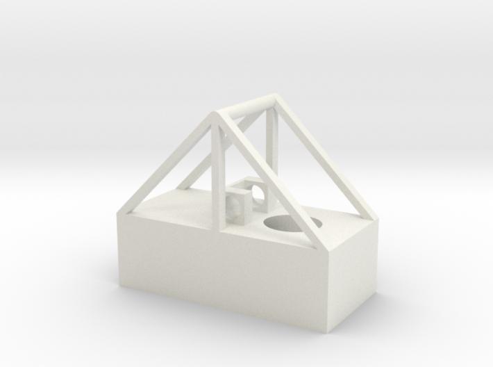 Base V1 3d printed