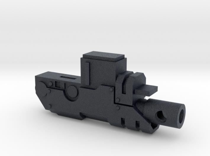 PRHI Large Sidearm Pistol- Body 3d printed