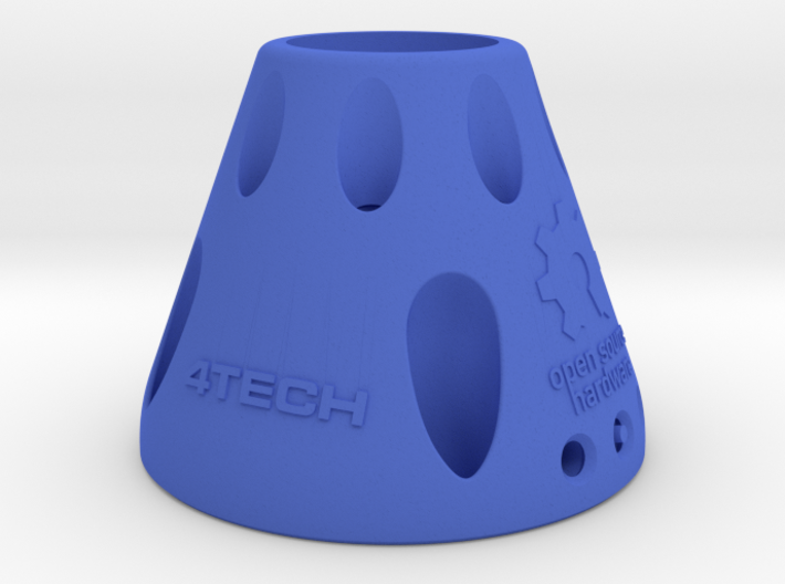 Magnetic Gripper 3d printed