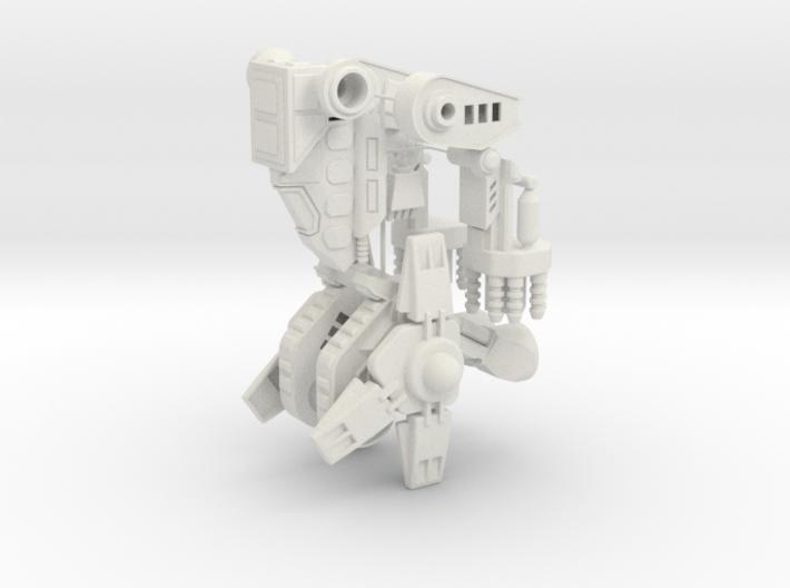 Nova / Blackhawk Battlemech 1/72 Scale 3d printed