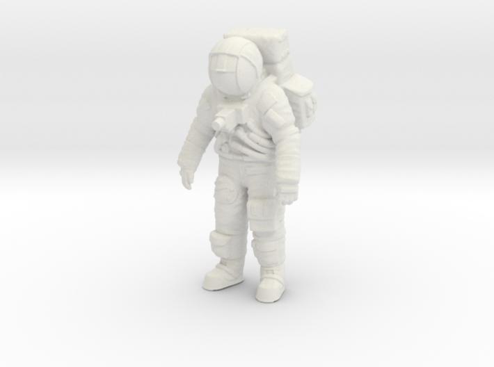 Apollo Astronaut Standing 1:32 3d printed