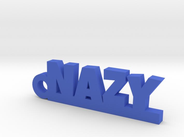 NAZY_keychain_Lucky 3d printed