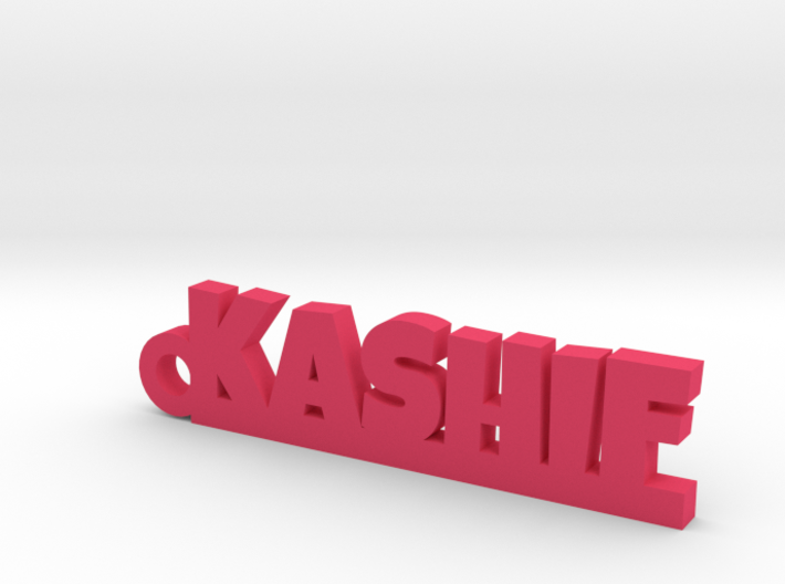 KASHIF_keychain_Lucky 3d printed
