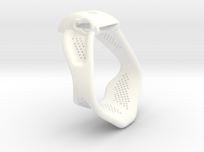 Special KHD X3 espresso Ring Middle 47-52mm 3d printed
