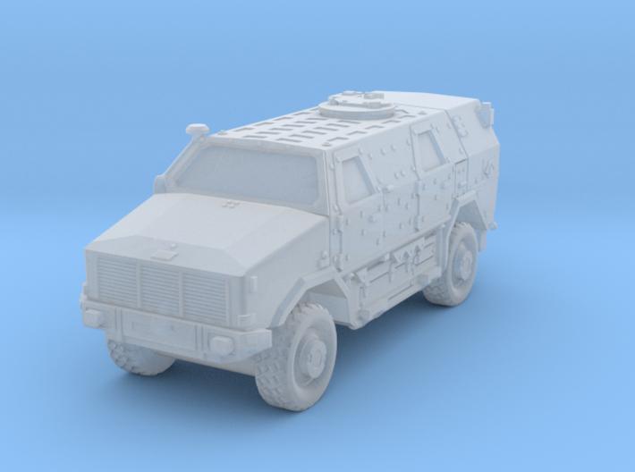 Dingo2 Long ATF KMW MRAP 4x4 GE 3d printed