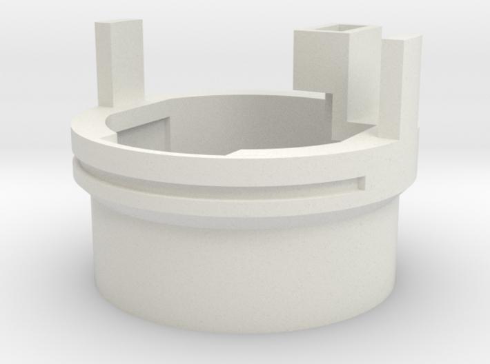 Y3 - Speakerholder - (Part 2/4) 3d printed