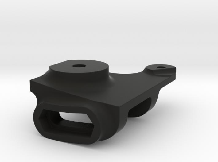 FZX standalone headlight bracket 3d printed