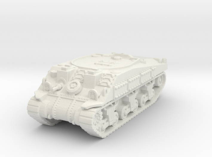 M4 Sherman ARV Mk1 1/120 3d printed