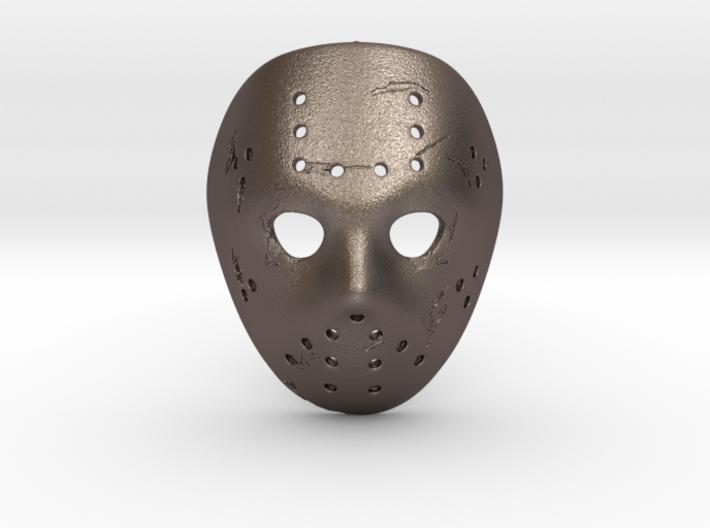 GHOST Jason Pendant ⛧ VIL ⛧ 3d printed