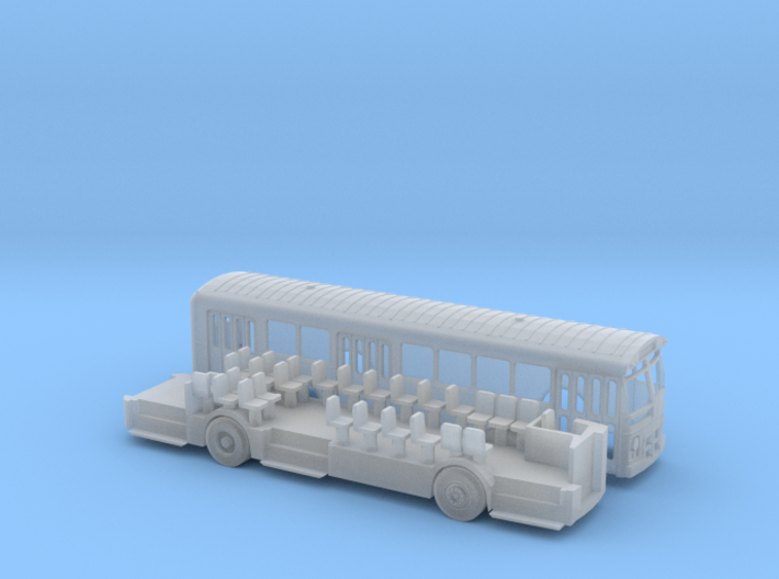 Pegaso-6035-2-piezas-H0-proto-01 3d printed