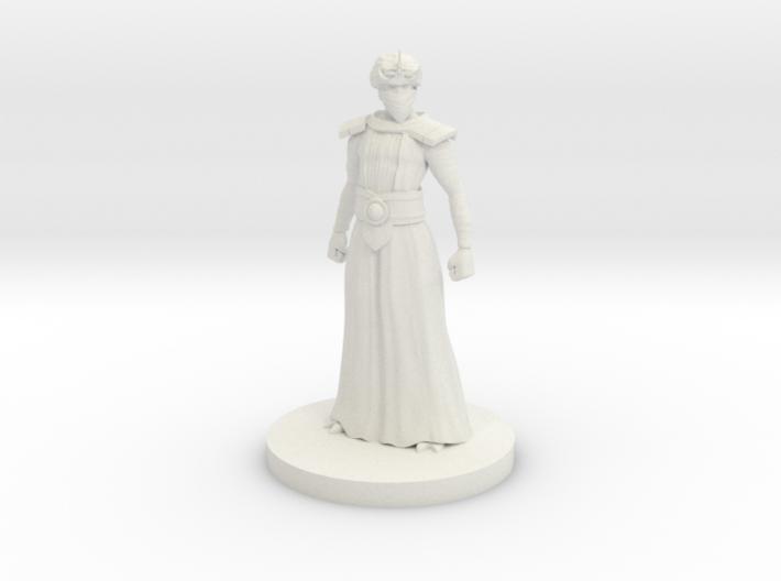 Denizen of Leng 3d printed