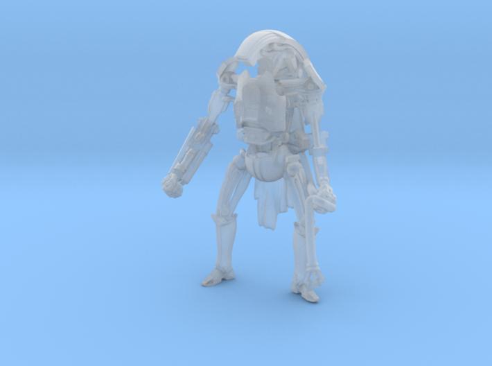 (Legion) Captain Deka V1 3d printed
