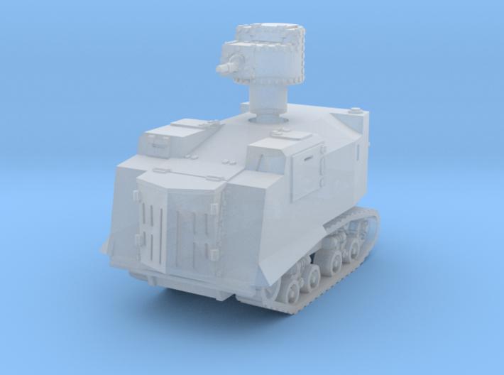 NI Odessa Tank 1/220 3d printed