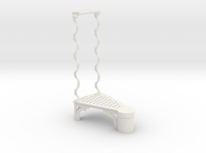 s-12-spiral-stairs-12-step-twist4-modular-top 3d printed