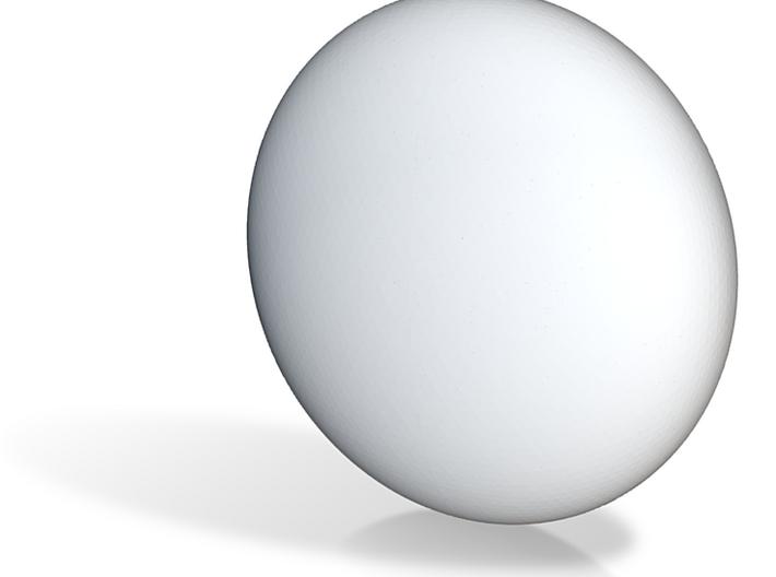 Sphere.obj 3d printed