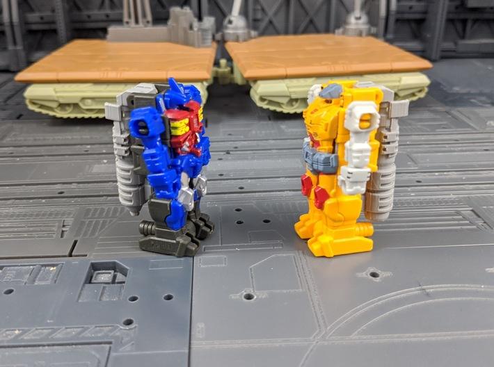 TF POTP Prime Master Replacement Barrel 2 Pack 3d printed