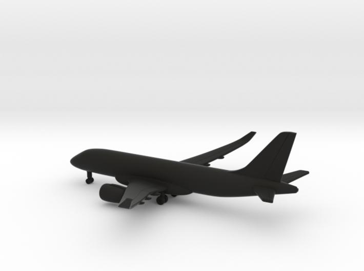 Bombardier CSeries 100 3d printed