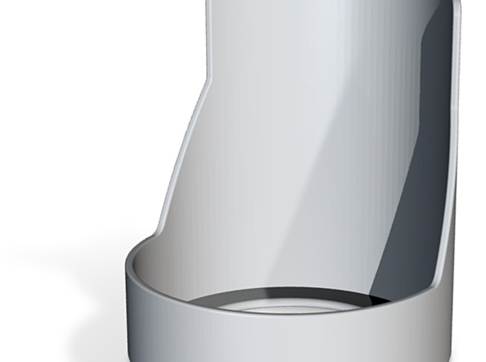 Saber Control Box V3 3d printed