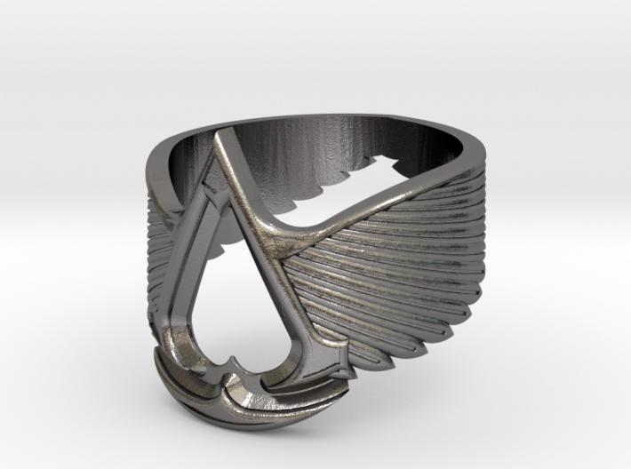 AC ring Master Custom (big version) 3d printed