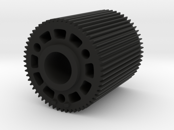 """Preston Standard 0.8 Module Gears. 2"""" long 3d printed"""