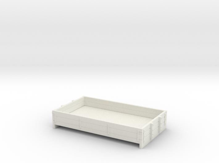 55n2 2 plank long 3d printed